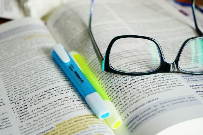glasses-study